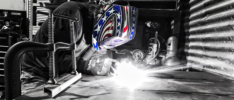 Dodge Garage: Behind The Torch Part 1