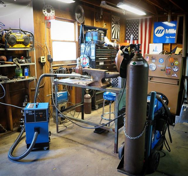 TheFabricator.com: Equipping your shop—what to buy first?