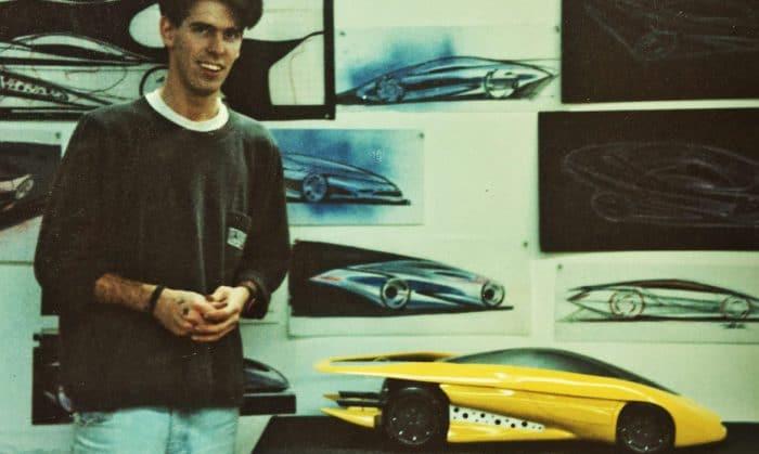 Dodge Garage: Serendipity Part 2 (Mark Trostle Story)