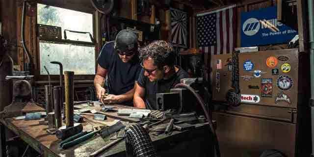 TheFabricator.com: Welding, wages, and doing what you love
