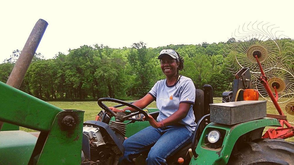 Still Building America: Ohio welder, farmer, jack-of-all-trades